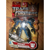 Sonar Scout Transformers Revenge Of The Fallen Dotm