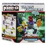 Figura De Acción Kre -o Transformers Micro- Cambiadores Com