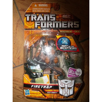 Firetrap Scout Transformers Revenge Of The Fallen Dotm