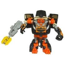 Figura De Acción Transformers 3: El Lado Oscuro De La Luna