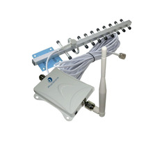 Amplificador 3g Celular Repetidor Iusacell Unefon Telcel