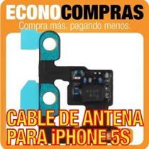 Cable Antena Wifi Para Iphone 5s 100% Nueva!!!!!!!!!!!!!