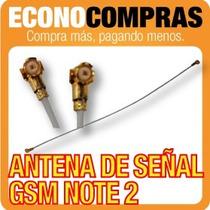 Antena De Señal Gsm Para Galaxy Note 2 100% Nueva!!!!!!!!!!!