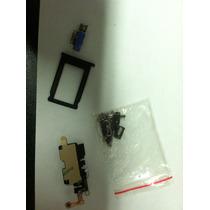 Antena Wifi Iphone 3gs - Vibrador -bandeja -tornilleria