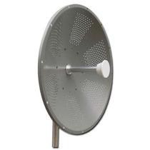 Antena De Plato Direccional Para Punto De Acceso