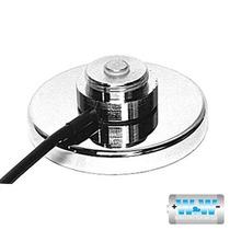 Montaje Magnético Para Antenas De 3/4 (nmo), 3.5 M De Cable