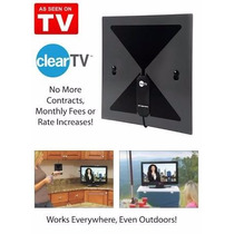Clear Tv Antena Hd