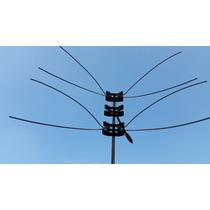 Antena Para Tv Digital Mod. Huesby H40