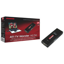 Ati Tv Wonder Hd750 Diamond Tv Tunner
