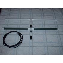 Antenas Hdtv Para Exterior Alta Definicion Con 10 Mts Cable