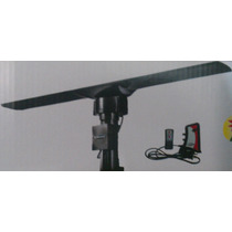 Antena Giratoria C/control Remoto Hdtv Uhf/vhf Digital