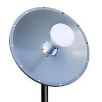 Antena De Plato Direccional Alfa Cada5825m Mimo 25dbi +c+
