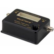 Medidor Posicionador Para Antena C/tono Indicador Tssf2150