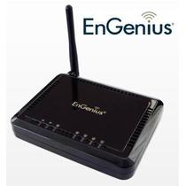 Ruteador Wifi 802.11 B/g/n 150 Mbps 2.4 Ghz Switch Integrado