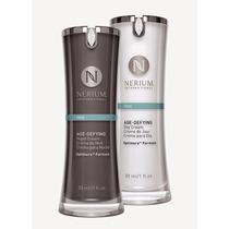 Nerium Ad Combo Dia Y Noche Formula Optimera Antiarrugas
