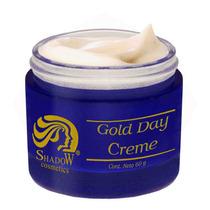 Gold Day Creme Crema De Dia Para Cutis Seco-delicado-normal.