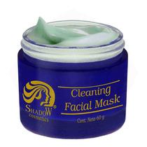 Cleaning Facial Mask Mascarilla Limpiadora Desincrustante.
