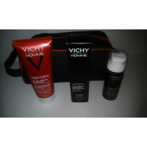 Set Anti Arrugas De Vichy Caballero
