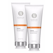 Crema Nerium Firm Anti Celulitis,reafirmante Y Anti Estrias