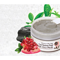 Elizavecca Milky Piggy Carbonated Bubble Clay Mask Coreano