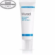 Crema Matificante Contro Del Brillo Piel Grasa Fps 15 Murad
