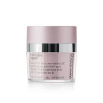 Crema Facial Dia Efecto Reparador Fps 30 Volu-firm Timewise