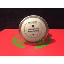Crema Facial Anti-edad Miguett