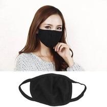 Mascara Cubreboca Unisex Protege De Frio Polvo Ceniza Virus
