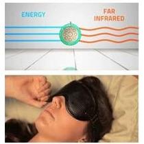 Kenko Powersleep Cubre Ojos Infrarrojo Magnético Nikken