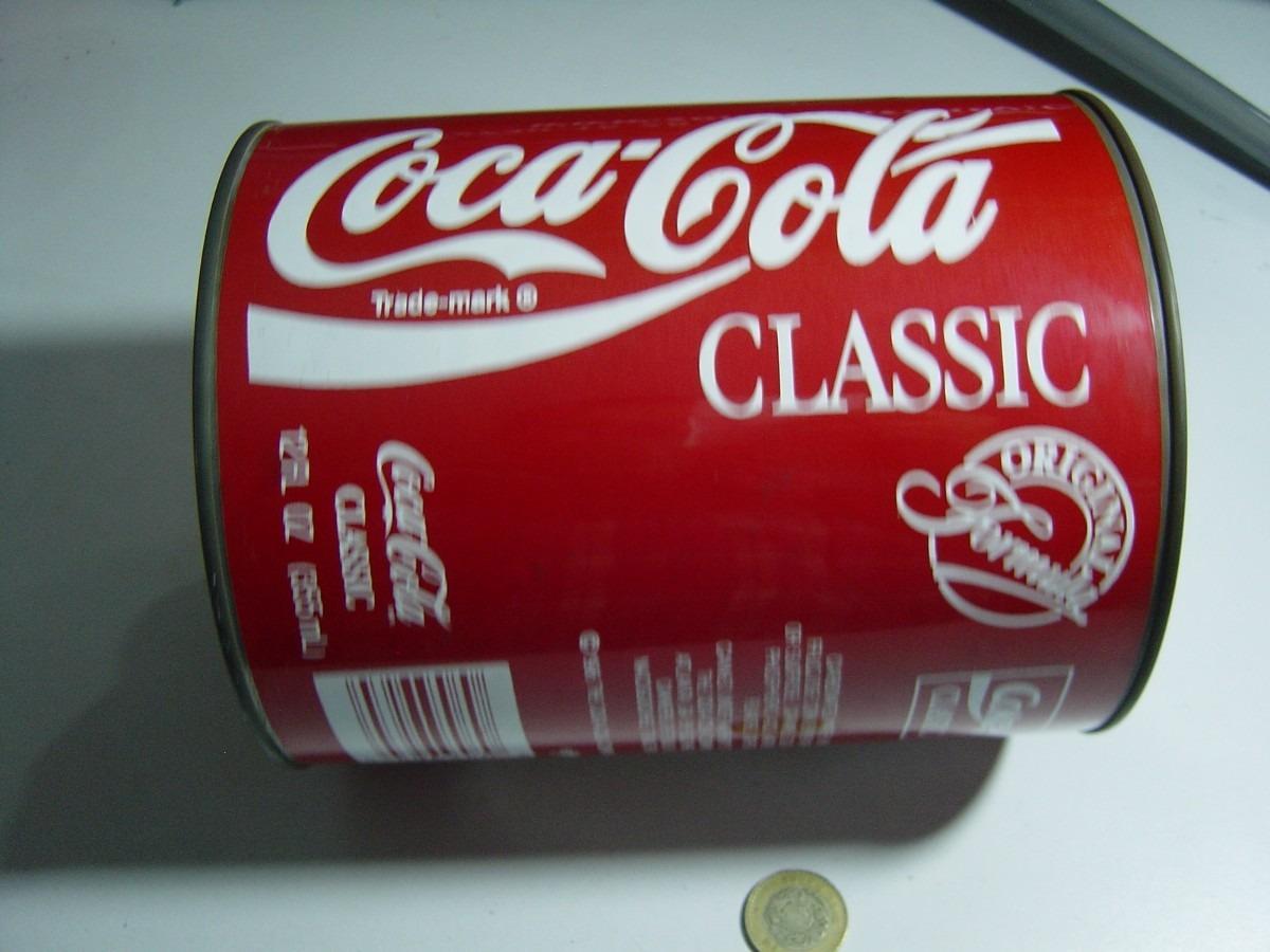 Antigua caja empaque para regalo de coca cola 1986 275 - Regalos coca cola ...