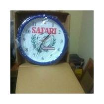 Reloj Zapateria Safari
