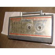 Antiguo Radio Para Partes O Restaurar