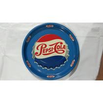 Charola Antigua De Pepsi-cola