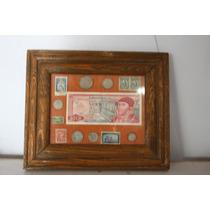 Antiguos Billetes Y Timbres