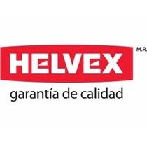 312-wc-4.8 Cromo Helvex Fluxometro P/w.c De Cuerpo Oculto Y
