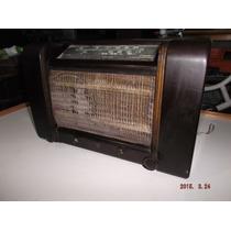 Antiguo Radio Philips De Los Años 40´s