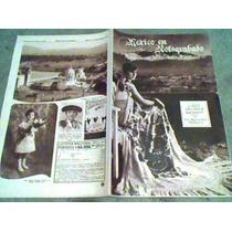 Jueves De Excelsior Mexico En Rotograbado Año 1927