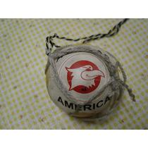 Antiguo Mini Balon De Futbol Del América