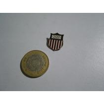 Pin Prendedor Aros Olímpicos Estados Unidos