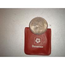 Moneda Conmemorativa Juan Pablo Ii