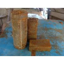 Antiguas Latitas De Oxidadas