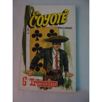 Revista Antigua El Coyote