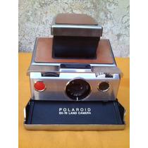 Antigua Camara Fotografica Polaroid