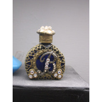 Antiguedades Botellas De Pefumes Anitiguos.