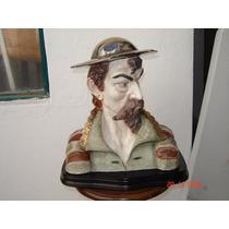 Precioso Quijote Porcelana Nadal Remato!!!