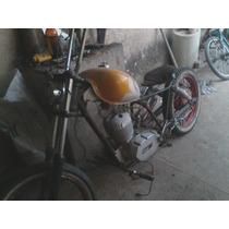Moto Marca Islo