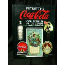 Libro Antiguo De Coca Cola La Biblia Petretti´s