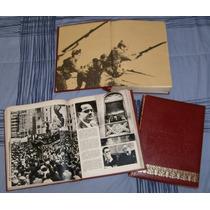 Guerra Civil España Enciclopedia 3 Tomos: Franco, Hitler...