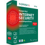Kaspersky Internet Security 2016 : 1 Pc, Original C/ Factura