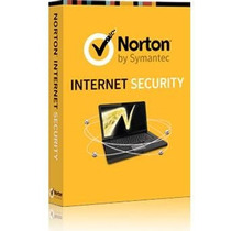 Norton Internet Security 2013 Español 1pc Windows